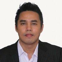 Danielito Vizcyano at Seamless Philippines 2017