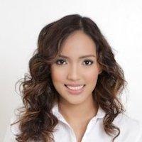 Karen Sarte at Seamless Philippines 2017