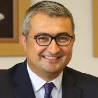 Savas Sahin, CEO, Al Masane Al Kobra Mining Co.