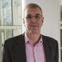 Professor Robert Hawkins, CEO and Co-founder, Cellular Therapeutics Ltd