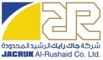 JAC RIJK Al Rushaid Cont. & Services Co. Ltd at The Mining Show 2017
