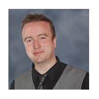 Owen Lancaster at BioData World Congress 2017