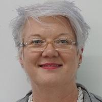 Mary Tully at BioData World Congress 2017