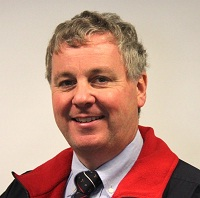 Roger Smith, Professor of Equine Orthopaedics, Royal Veterinary College