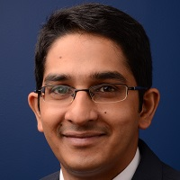Ram Gopal Gandikota, Senior Portfolio Manager, Ativo Capital Management LLC