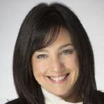 Kelly Franchetti at World Orphan Drug Congress 2018