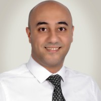 Akram Adelmonem, Group Human Resources Manager, On Time Group