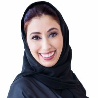 Hessa Al Ghurair, Chief Human Resources Officer, Commerical Bank International