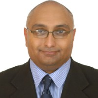 Murad Salman Mirza, Board Member, Global Diversity & Inclusion Foundation