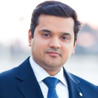 Dinesh Chaudhari, Associate Director of Learning & Development, Jumeirah Beach Hotel