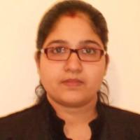 Rashmi Ravindran at Work 2.0 Middle East 2017