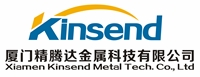 Xiamen Kinsend Metal Tech. Co., Ltd., exhibiting at Power & Electricity World Philippines 2019