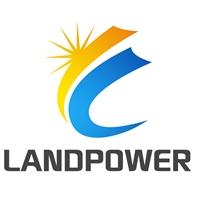 Xiamen Landpower Solar Technology Co Ltd at Power & Electricity World Philippines 2017