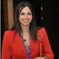 Bipasha Minocha at EduTECH Asia 2018