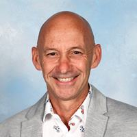 Doug Thomas | Principal | Claremont College » speaking at EduTECH Asia