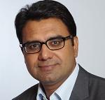 Subhasis Roy, Managing Partner, Sirius Healthcare Partners Gmbh
