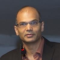 Mahesh Bhalgat at BioPharma India 2017