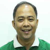 Rogelio B Dela Cruz Jr. at EduTECH Asia 2018