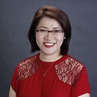 Catherine Deen at EduTECH Asia 2017