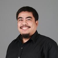 Royce Hernandez at EduTECH Asia 2017