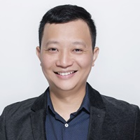 Son Tran at Seamless Asia 2018
