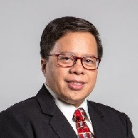 Eugene Araullo at Power & Electricity World Philippines 2017