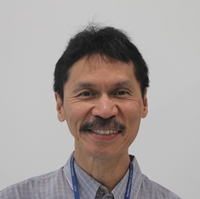 Marcelo Ang, Associate Professor, Department of Mechanical Engineering, National University Of Singapore