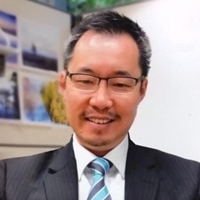 Wai Kin Leung, Manager Regulation and Policy, Hongkong Electric Holdings Ltd