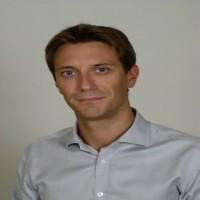 Krzysztof Bronarski at Telecoms World Middle East 2017