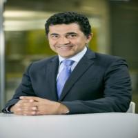 Babak Fouladi at Telecoms World Middle East 2017