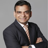 Lokesh Dadhich at Telecoms World Middle East 2017