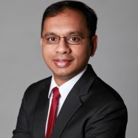 Hariprasad Pichai at Telecoms World Middle East 2017