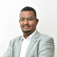 Mohamed Tangasawi at Telecoms World Middle East 2017