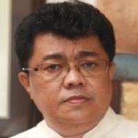 Antonio Tiin at Power & Electricity World Philippines 2017