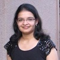 Swara Desai at TECHX Asia 2017