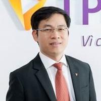 Chien Dinh Van at Seamless Vietnam 2017