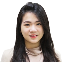 Elaine Chen at Energy Storage Show Philippines 2018