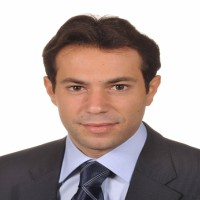 Makram Abi Salloum at Telecoms World Middle East 2017