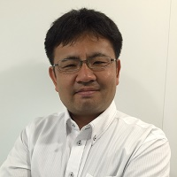 Yusuke Mori at TECHX Asia 2017