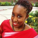 Boitumelo Marumo at Work 2.0 Africa