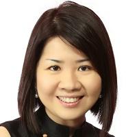 Ai Ling Thian at EduTECH Asia 2018