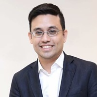 Sam Tanskul at Seamless Asia 2018