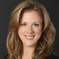Kristen Zavo, Director, Strategic Projects and Affiliate Partnerships, Luxottica North America