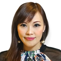 Bonnie Chow, Head of Marketing (Former), City Super