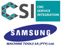 CNC Service & Integration (Pty) Ltd (CSI) at Africa Rail 2018