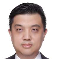 Best Liang at Submarine Networks World 2017
