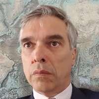 Michel Vergnes at Submarine Networks World 2018