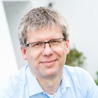 Carsten Stoecker at TECHX Asia 2017