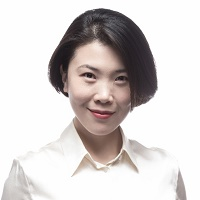 Sierra Wang at TECHX Asia 2017