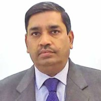 Kamal Gupta, Chief Operating Officer, Global Schools Foundation